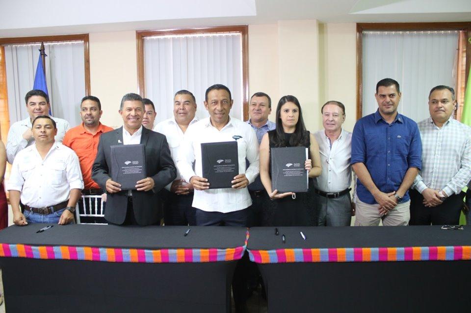 Instituto de turismo y la AHMON firman convenio de cooperación