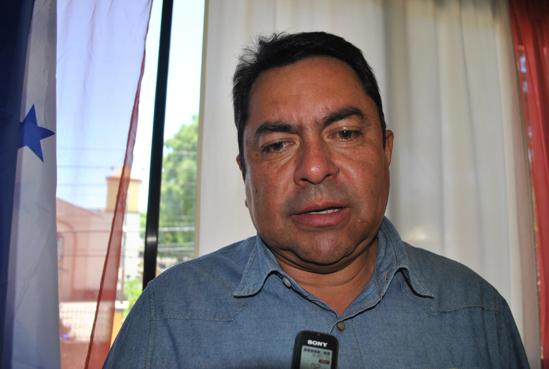 Olman Maldonado: «Este decreto de emergencia no está fundamentado en Ley»