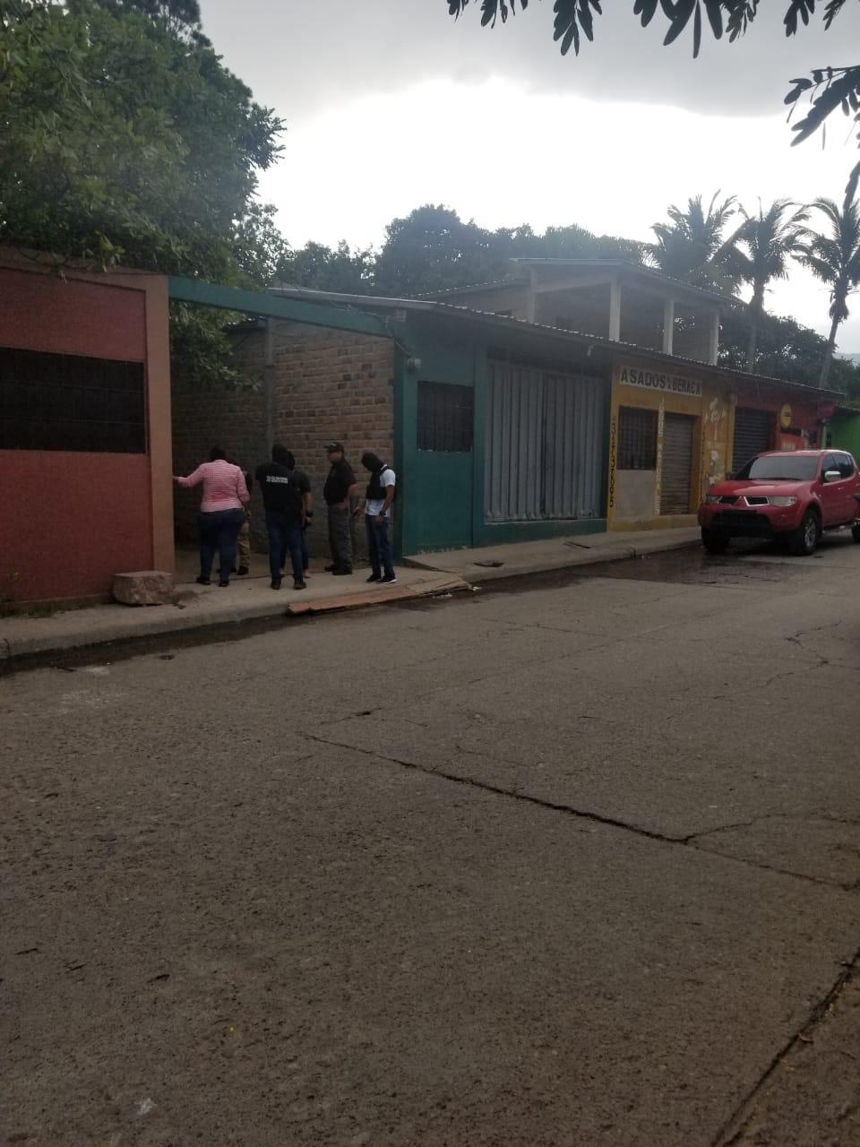 Capturan mujer supuesta distribuidora de droga en La Paz