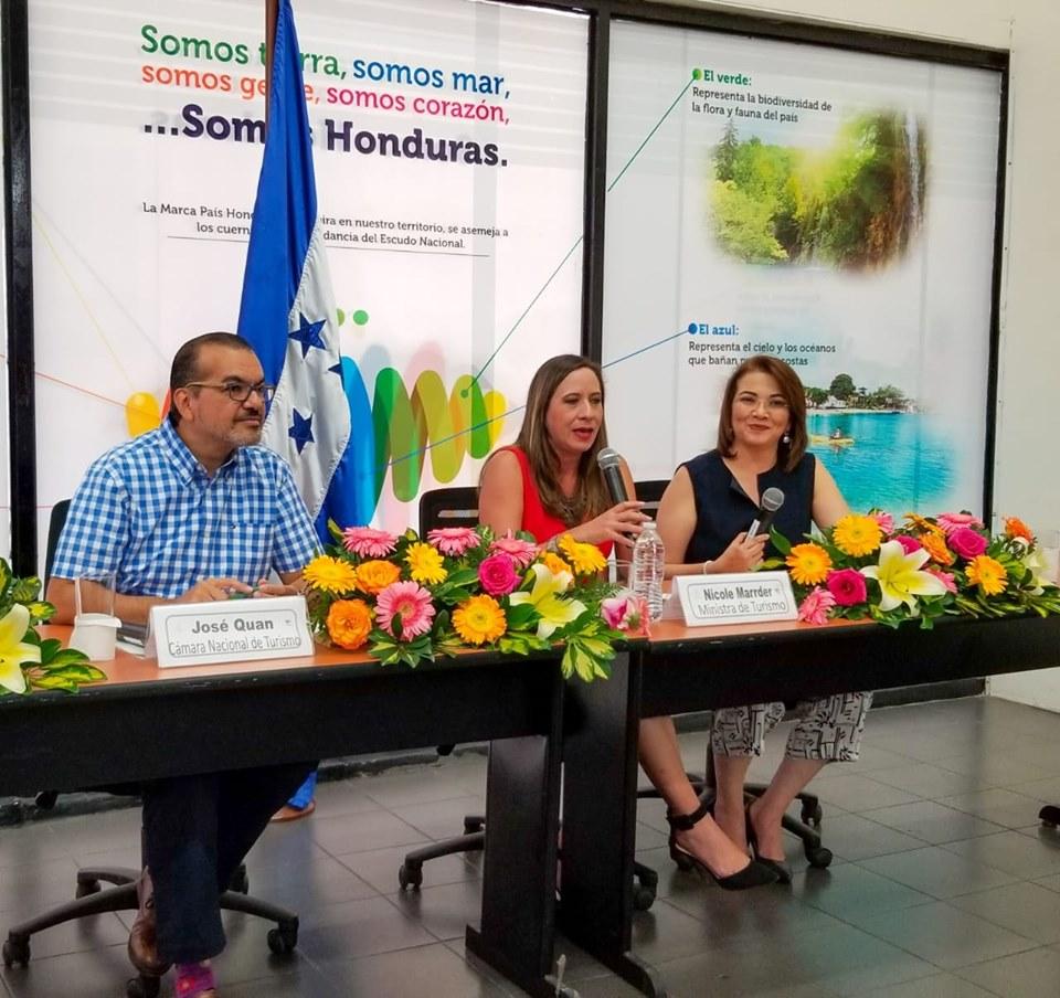 Se acerca la celebración del Festival de Las Flores en Siguatepeque