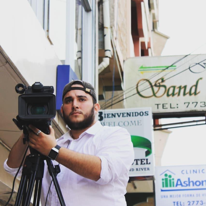 Fallece periodista Julio Pineda Alvarado en Siguatepeque