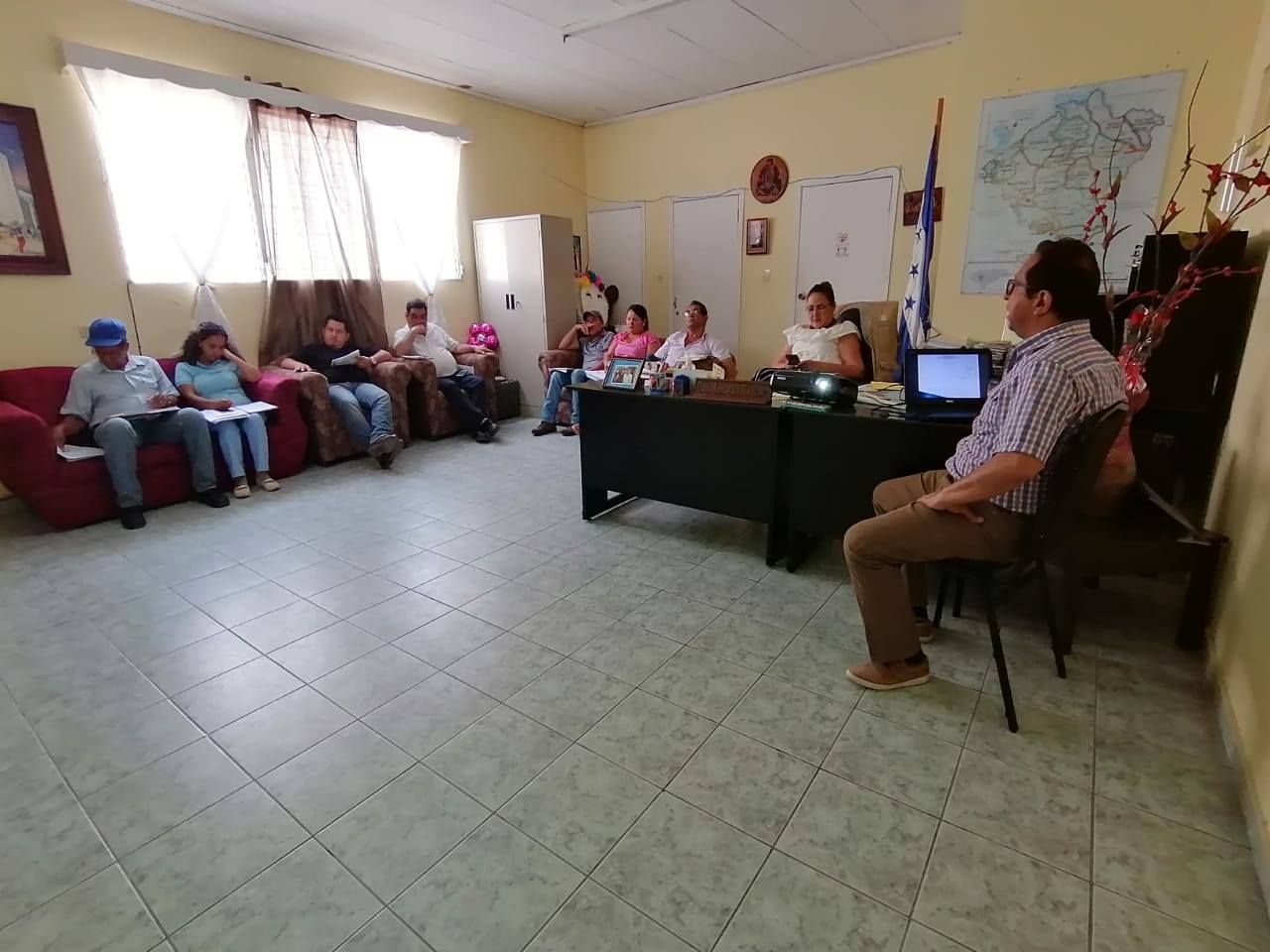 Reportan descensos de casos de dengue en Comayagua