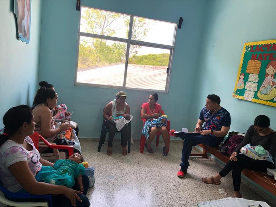 Hospital Santa Teresa impulsa método «Madre Canguro»