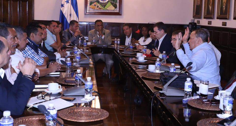 AMHON entregará al CN propuestas para reformas electorales