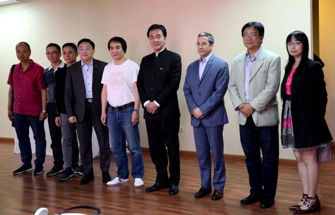 En gira de una semana por HHonduras: 22 inversionistas de Taiwán exploran establecer más negocios en Honduras