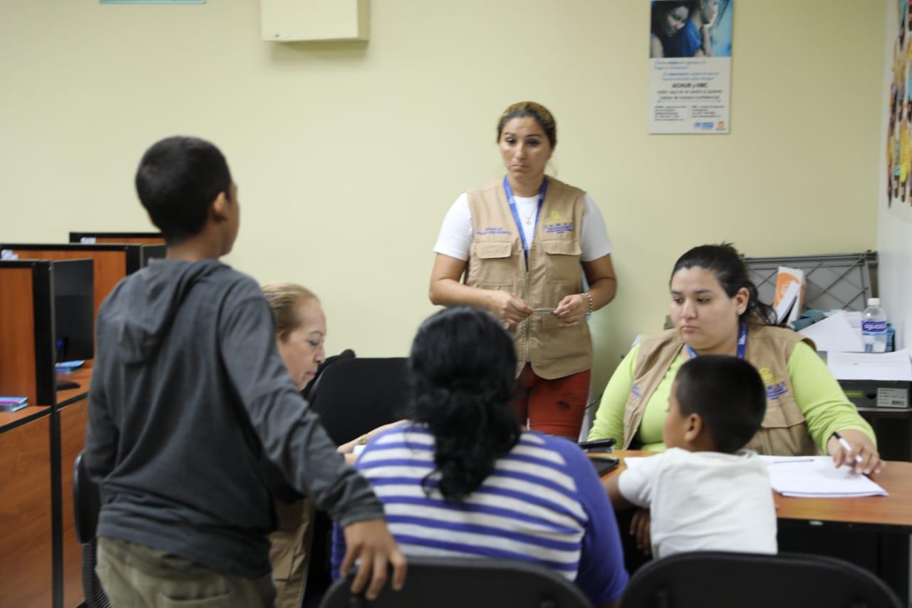 Honduras será sede de encuentro regional sobre retorno y reinserción de población migrante