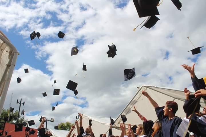 Alcaldía de Comayagua graduó 160 jovenes en formación tecnica de la Escuela Taller
