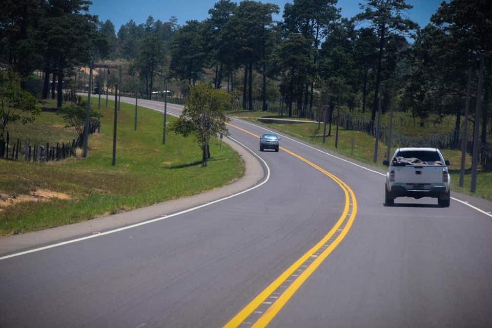 20,000 millones de lempiras invertirá INSEP en carreteras de Honduras
