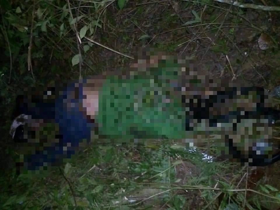 Asesinan exalcalde de Esquipulas del Norte en Olancho