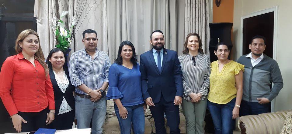 CANATURH, CCIS, Secretaria de Turismo y gobierno local de Siguatepeque buscan potenciar la industria sin chimenea