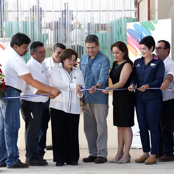Finca «El Carmen» es un ejemplo para Honduras