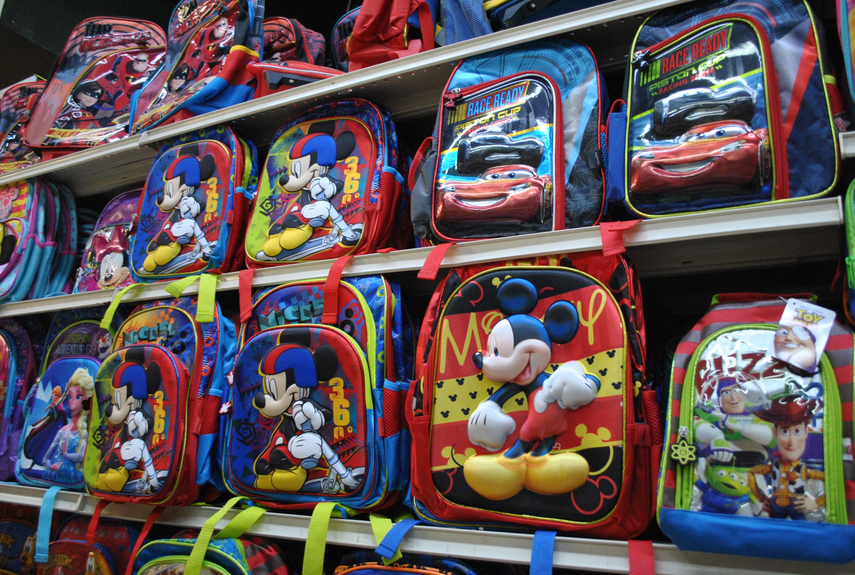 «Zona Escolar» de Supermercados Del Corral tiene todo para el regreso a clases