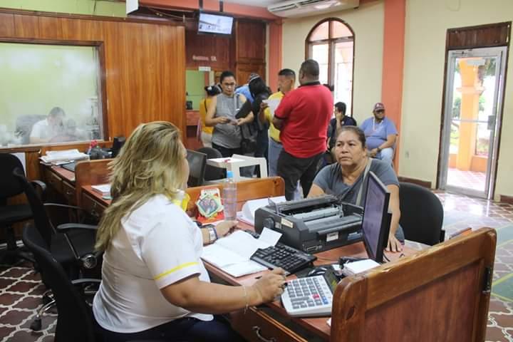 En vigencia los trámites de permisos de operación de negocios en Comayagua