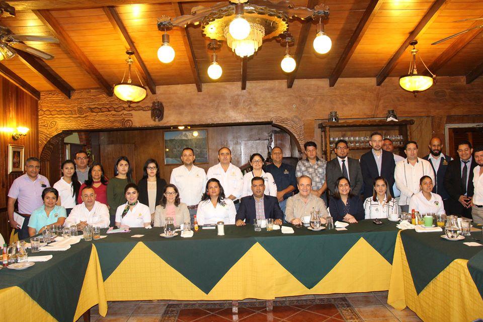 Implementarán en Siguatepeque el programa «Jóvenes construyendo el futuro y sembrando vidas»