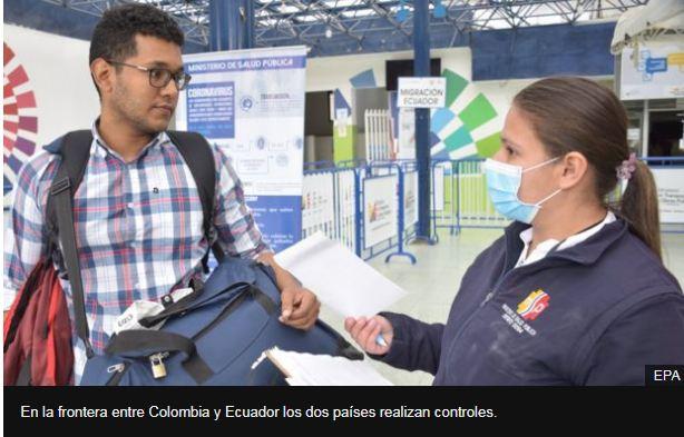 Coronavirus: qué medidas toma América Latina ahora que el covid-19 ya llegó a la región