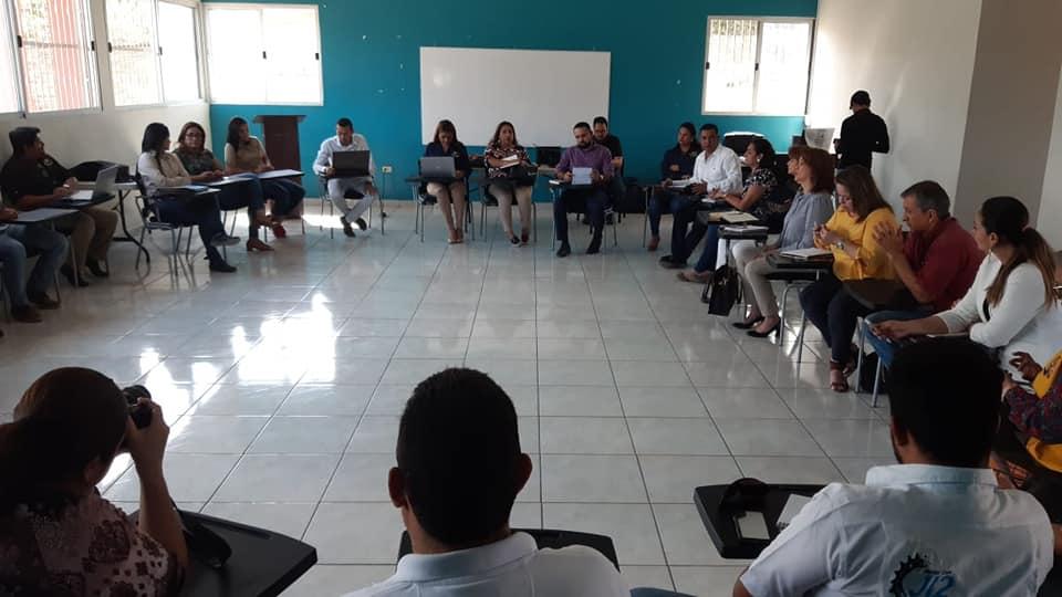 Autoridades de la Secretaría de Turismo, Municipalidad de Siguatepeque y CANATURH buscan impulsar el turismo del altiplano central.