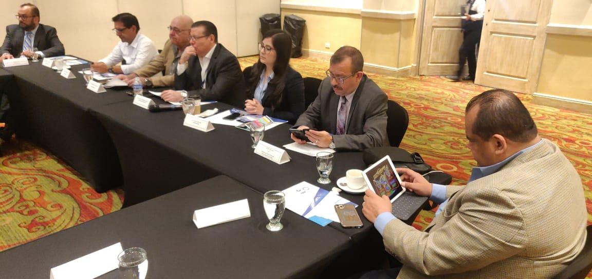 La Televisión Digital para Honduras avanza en su transición, la cual deberá estar completa el 27 de abril del 2020