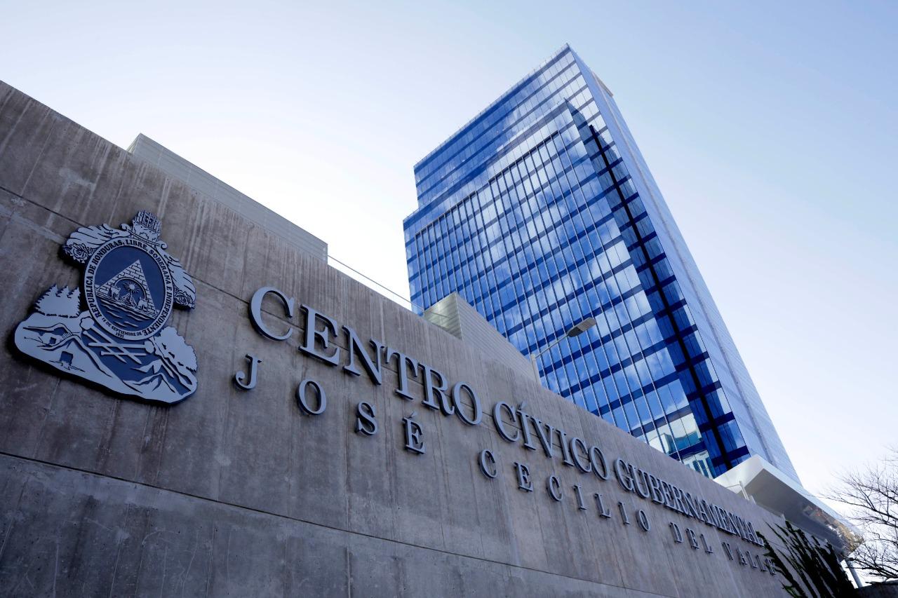 Empieza proceso de ocupación de moderno complejo: Superintendencia de Alianzas Público Privadas, primera institución que se instala en Centro Cívico Gubernamental