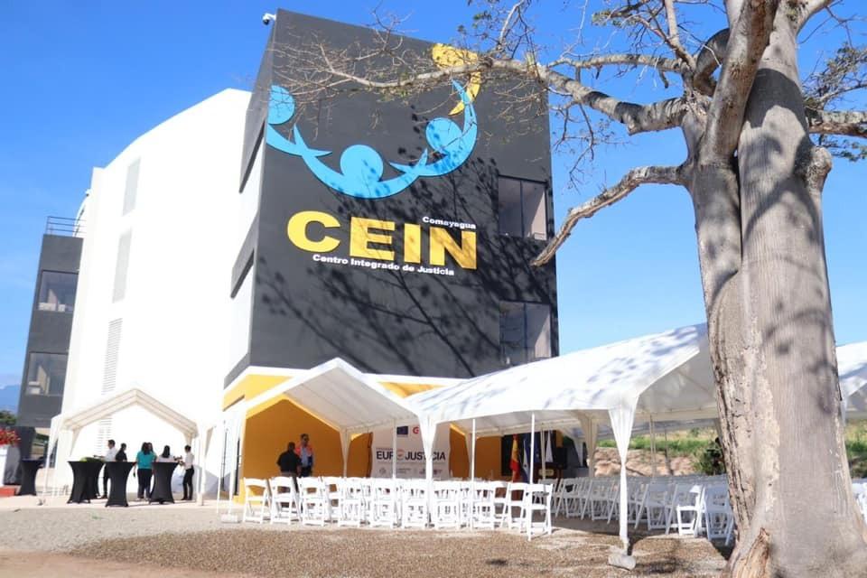 El 02 de marzo entra en funcionamiento el CEIN de Comayagua