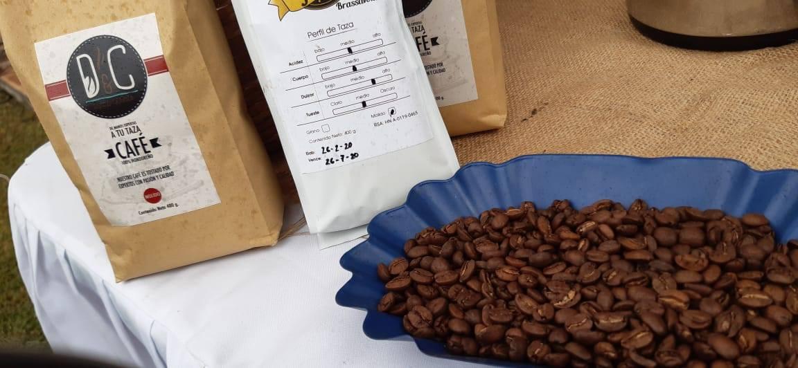Posponen segunda edición del café en Siguatepeque