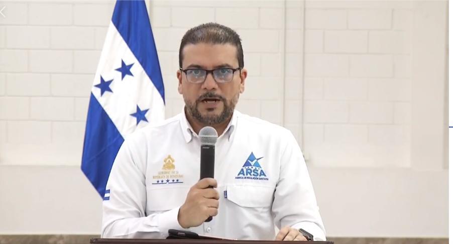 Se reporta un caso más de Coronavirus en Honduras sumando 27 casos