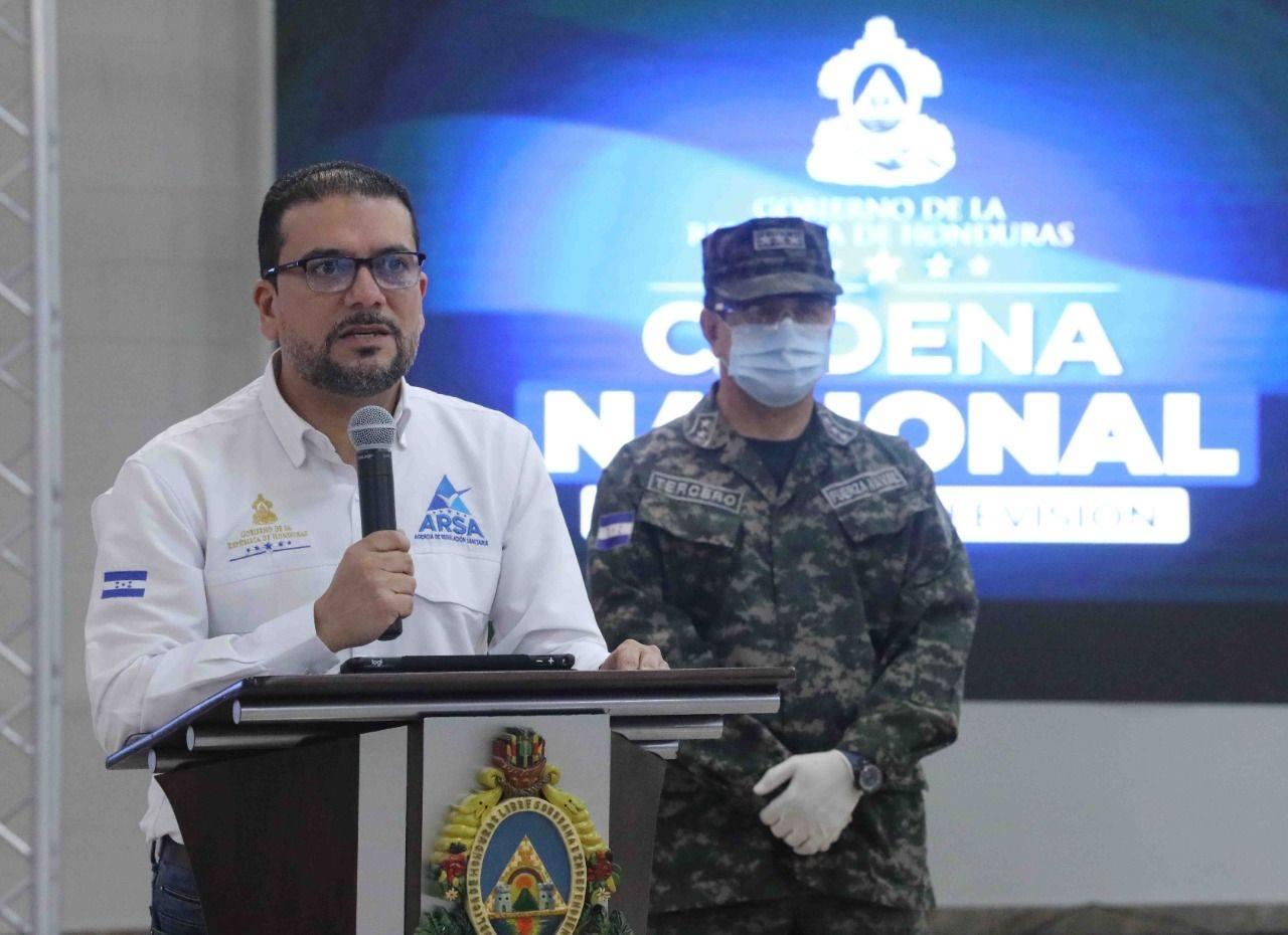 COMUNICADO #17:Casos de coronavirus aumentan a 95 tras confirmarse otros 27