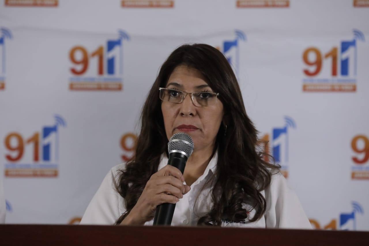 Tres nuevos casos de #COVID19 🦠se han confirmado en Honduras, anunció hoy la ministra de Salud, Alba Consuelo Flores.
