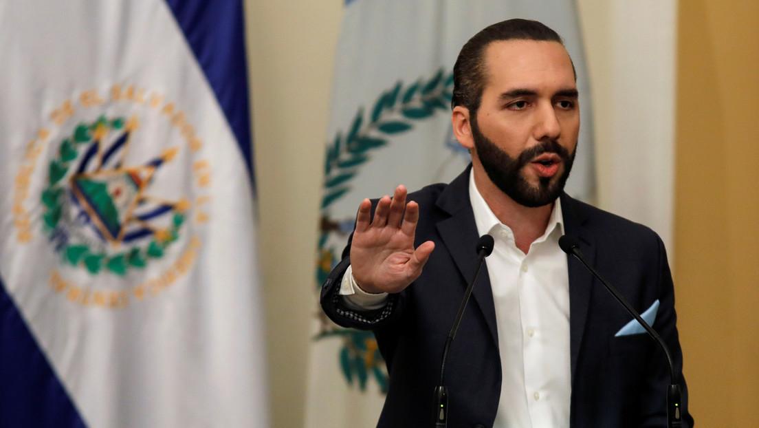 El Salvador decreta cuarentena obligatoria de 30 días por el coronavirus