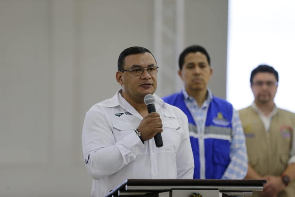 AMHON emite comunicado sobre participación de gobiernos locales en operación Honduras Solidaria