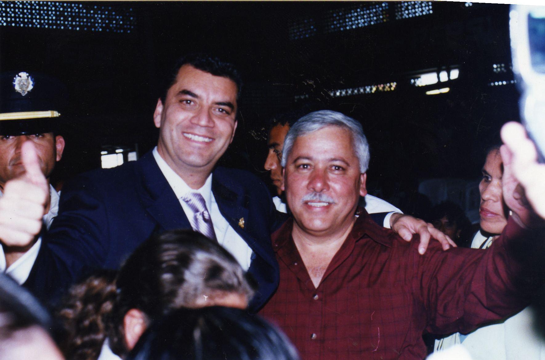 Falleció Guillermo Martínez Suazo influyente político de Honduras