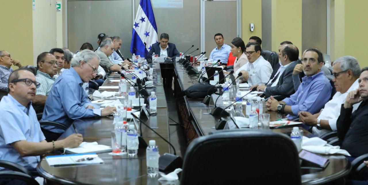 Gobierno presenta Bono Cafetalero que llegará a beneficiar a 91.459 productores