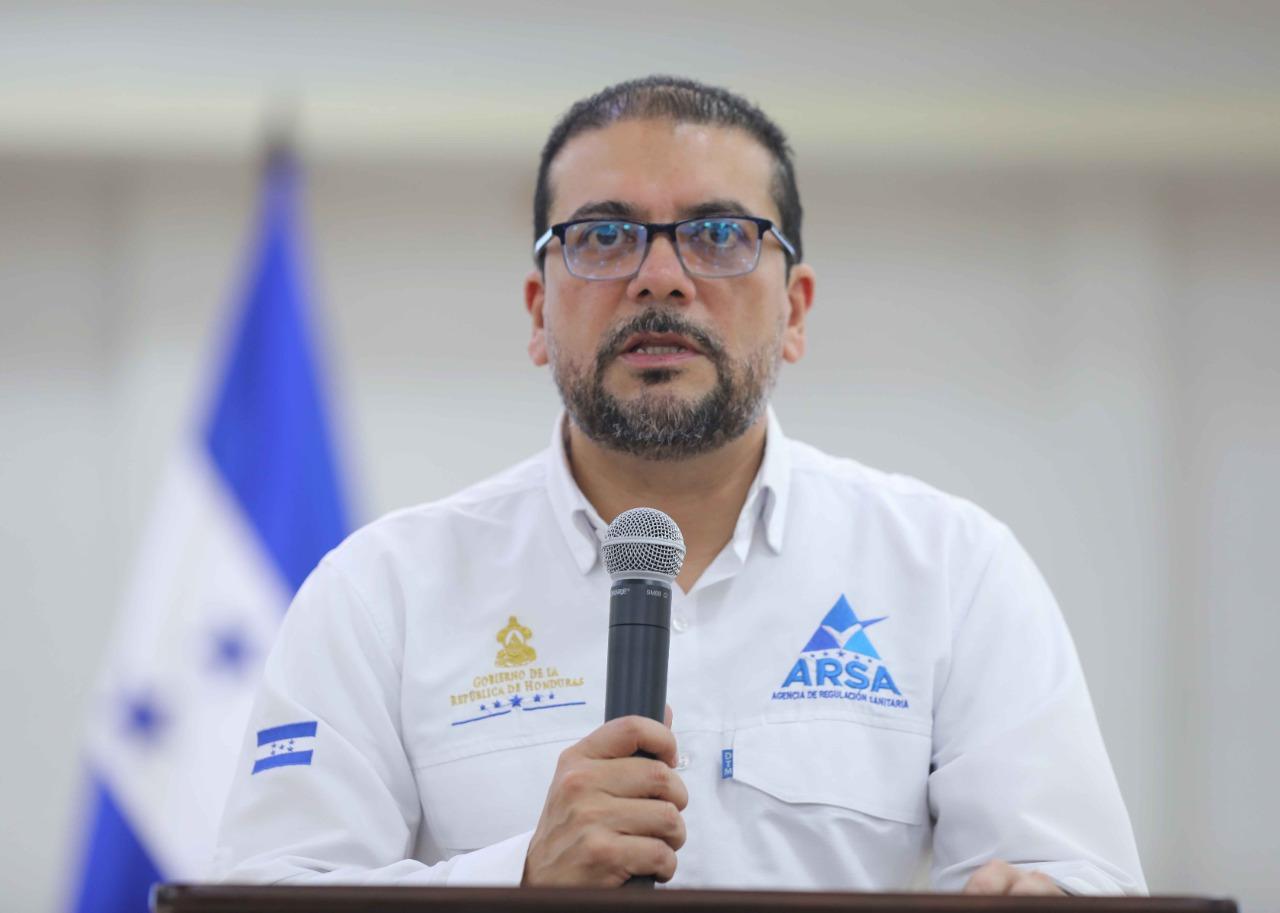 COMUNICADO #15: Se confirma fallecimiento de un paciente por Coronavirus en Honduras