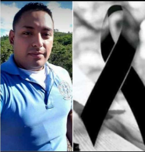 Fallece de un paro cardíaco agente de policía en la ciudad de La Paz