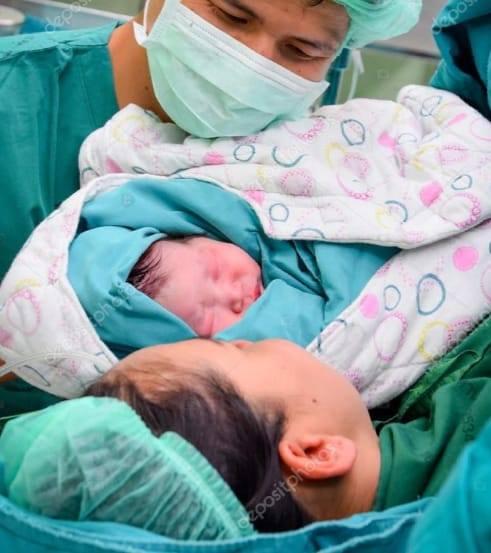 1,237 partos atendió el hospital Santa Teresa durante el primer trimestre del 2020