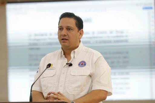 Gabriel Rubí se reintegra al CN como diputado por Yoro, luego de dirigir Copeco