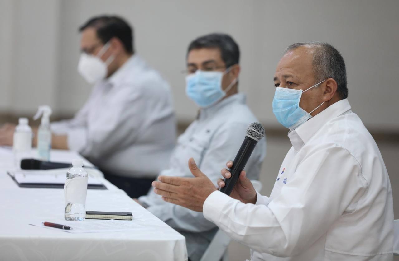 Gobierno rinde cuentas a través del Portal de Transparencia para la Emergencia del Coronavirus
