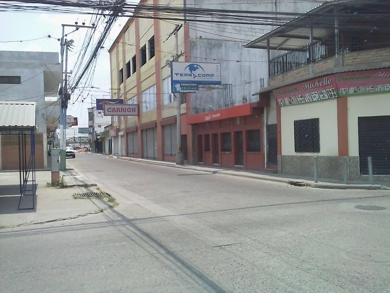 Comité de de vigilancia epidemiológica del CODEM  en Siguatepeque reporta otro caso altamente sospechoso de COVID-19