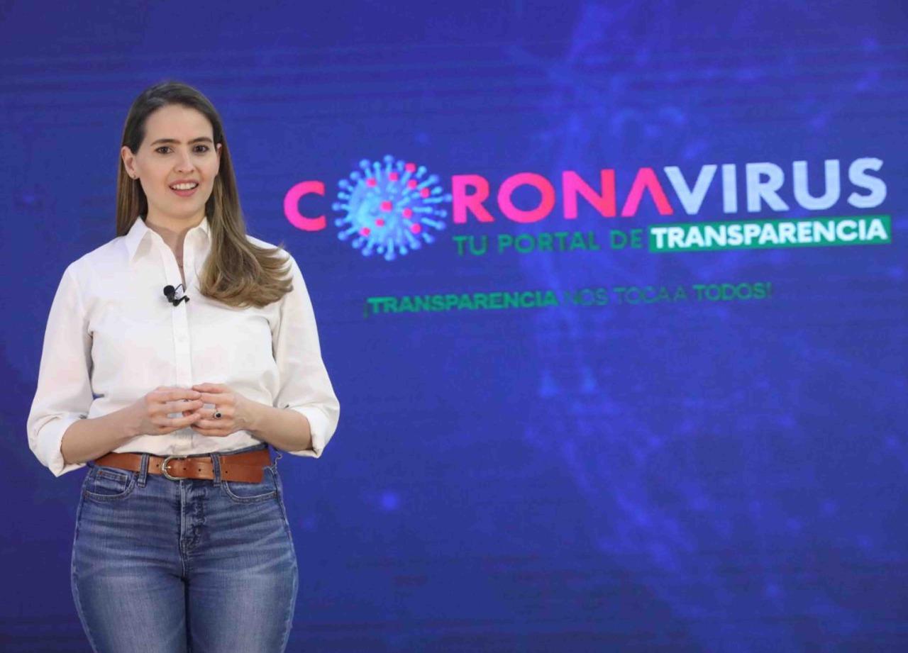 Gobierno ha ejecutado más de 3.340 millones de lempiras para atender la pandemia de coronavirus