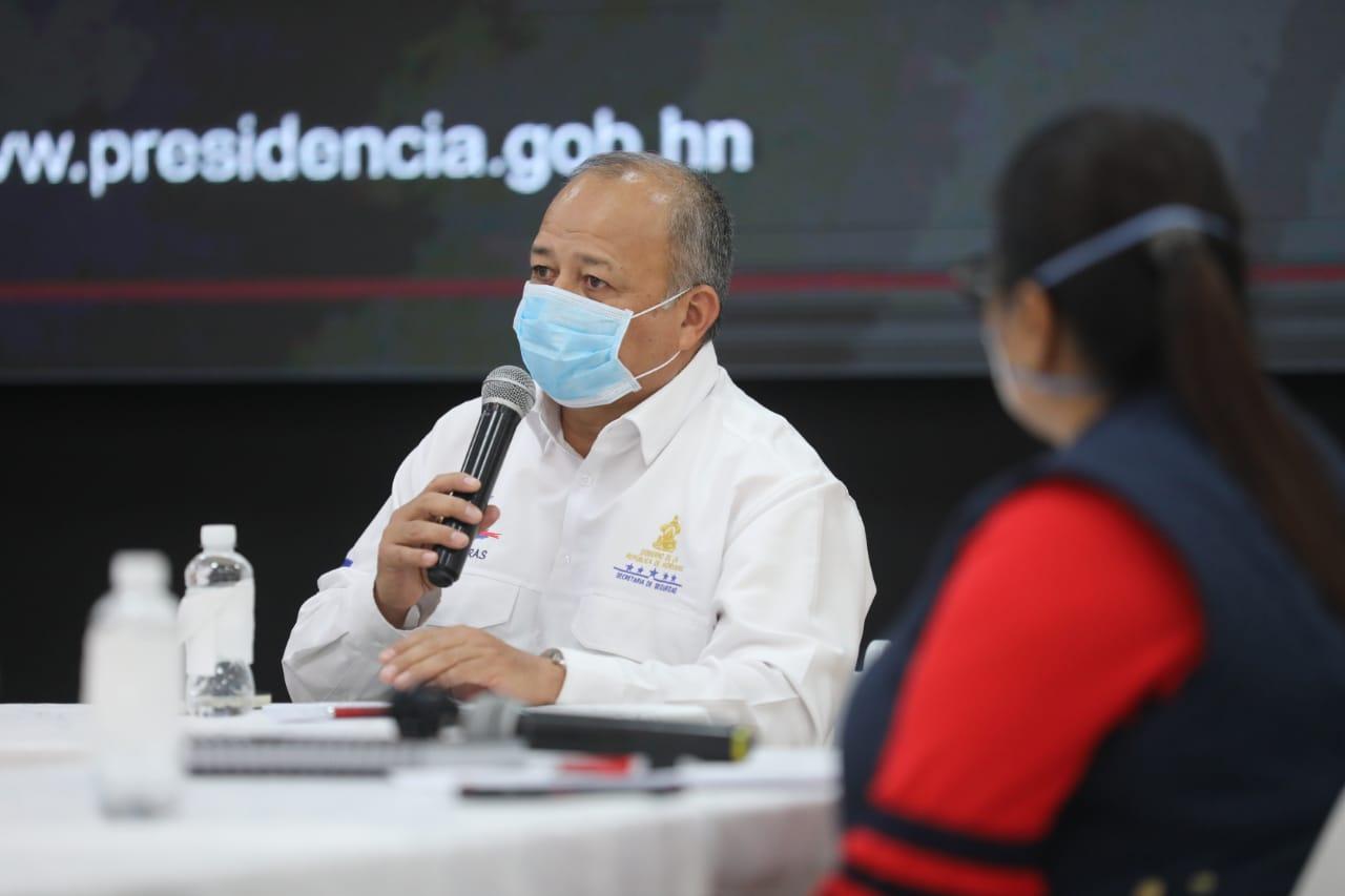 Gobierno crea Unidad de Control de Riesgo Sanitario y Bioseguridad para reapertura inteligente del comercio