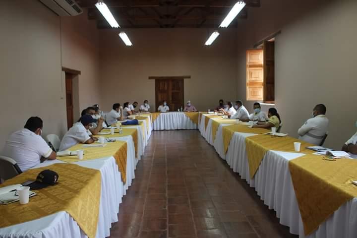 Alcaldía de Comayagua califica con 100% en el portal de transparencia y rendición de cuentas