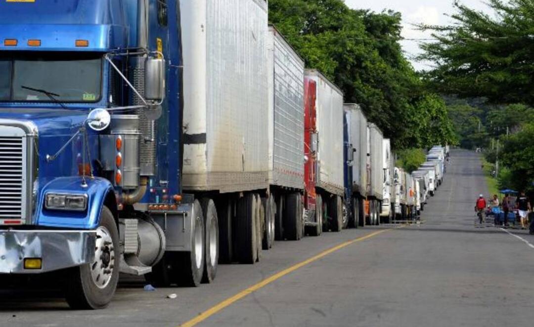 Honduras aplica medidas de reciprocidad a Costa Rica referente al transporte de carga terrestre