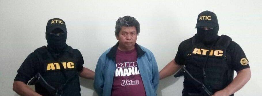 Dictan condena contra funcionario del RNP condenado en cuatro ocasiones por inscripción irregular de extranjeros en Siguatepeque