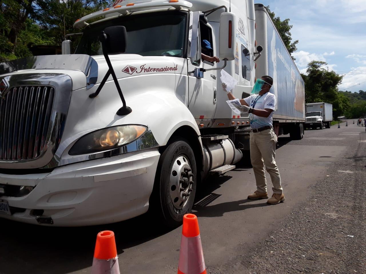 El IHTT junto Aduanas Honduras avanza en la entrega de Códigos Aduaneros HN, a través de la modalidad de Teletrabajo