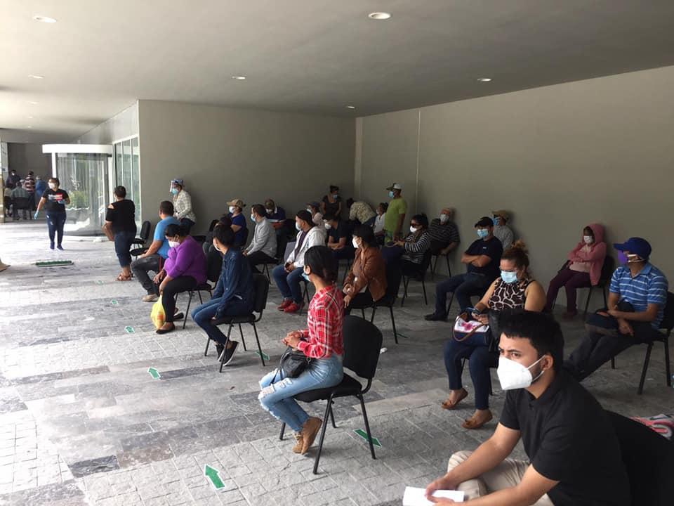 Gobierno anuncia Programa Fuerza Honduras por 750 millones de lempiras en apoyo a municipios y sistema de salud