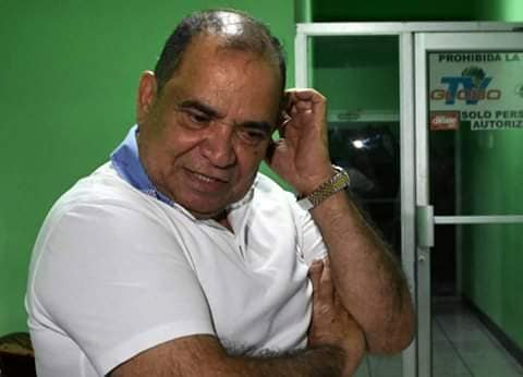 Fallece el periodista David Romero Ellner por Covid-19