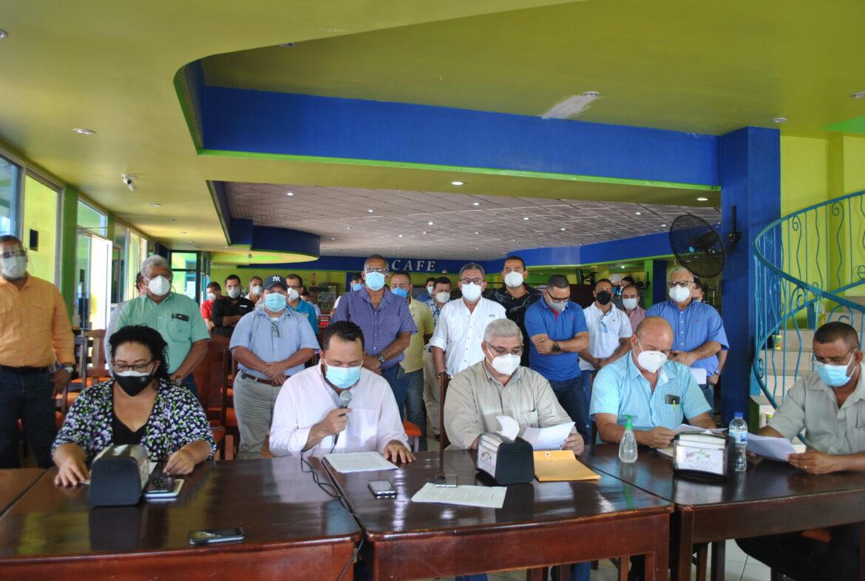 Transporte de Honduras solicita apoyo al gobierno