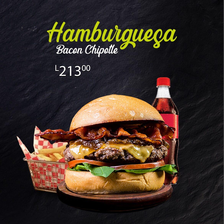 Especiales en hamburguesa en Supermercados Del Corral