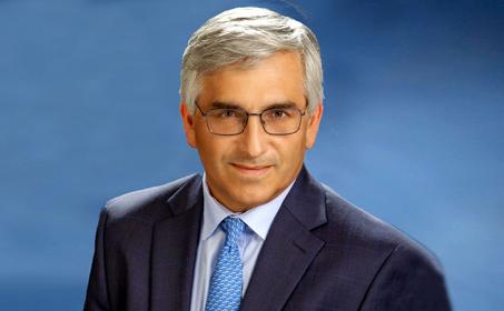 Richard Kiy fue nombrado nuevo Presidente y Director Ejecutivo del Instituto de las Américas
