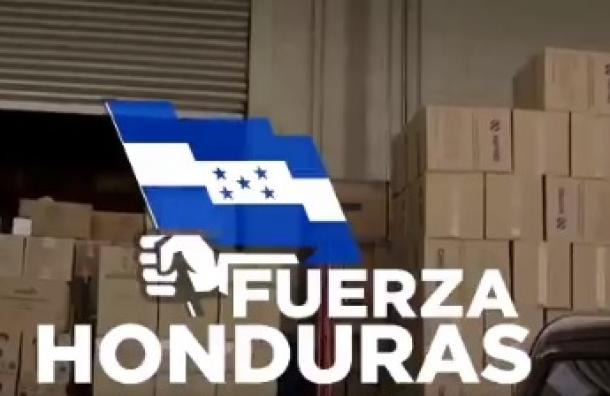 190 brigadas médicas y 163 centros de triaje operan con fondos de Fuerza Honduras