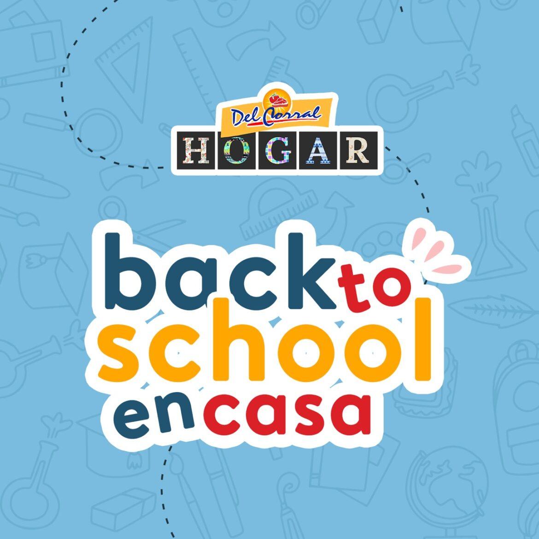 En ZONA ESCOLAR de Supermercados Del Corral usted encuentra todo en útiles escolares para el regreso a la escuela en casa📝🖍📒📔